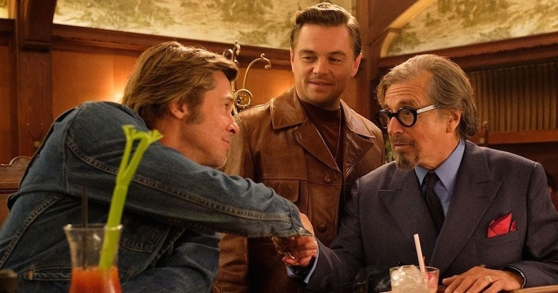 La bande-annonce décapante et jouissive de Once Upon a Time in Hollywood
