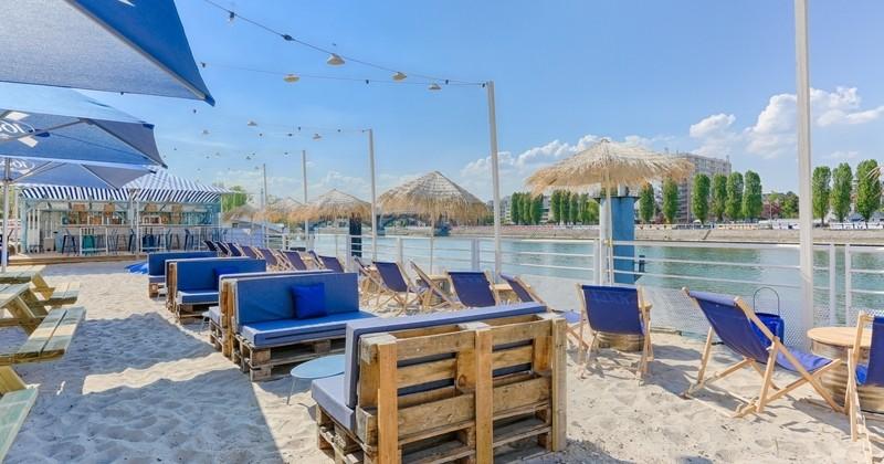 La sélection des belles terrasses à visiter pour profiter de l'été !