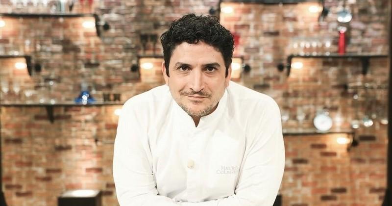Pour la première fois, un restaurant français est élu meilleur restaurant du monde !