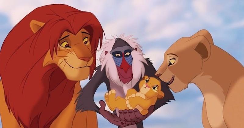 M6 va bientôt diffuser « Le Roi Lion », qui n'était encore jamais passé en clair à la télévision française