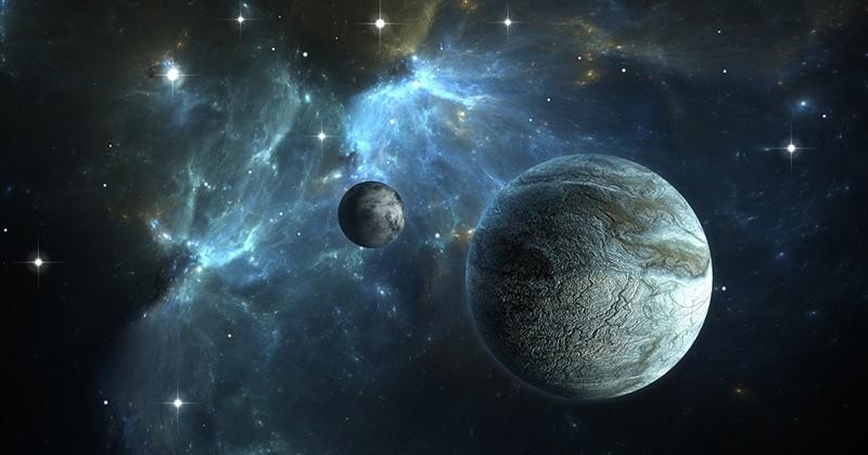 Deux nouvelles planètes habitables ont été découvertes à douze années-lumière de la Terre