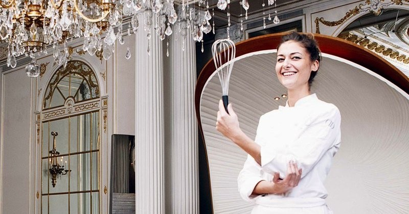 La française Jessica Préalpato a été sacrée meilleure pâtissière du monde !