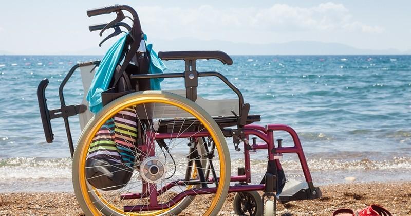 Le fauteuil roulant, volé sur la plage à un jeune myopathe, a été retrouvé