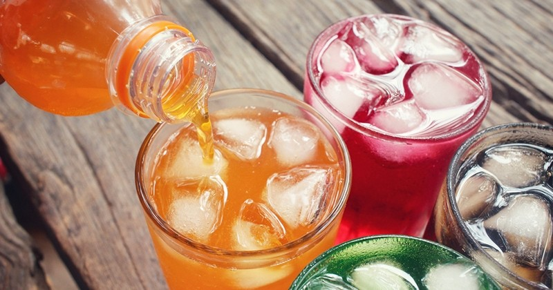 Une étude révèle la dangerosité de « la maladie du soda » qui touche 1 Français sur 5