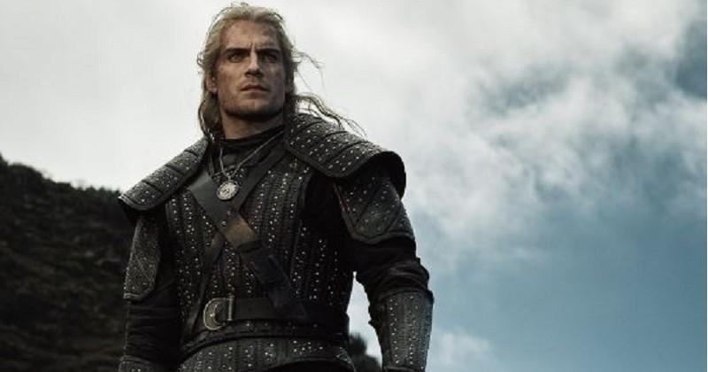 Netflix dévoile des images inédites de la nouvelle série « The Witcher » qui devrait voir le jour prochainement !