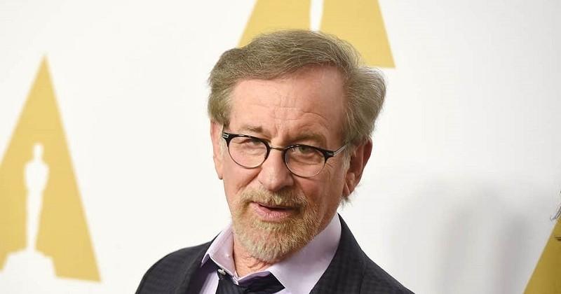 Steven Spielberg prépare une série horrifique, disponible seulement la nuit