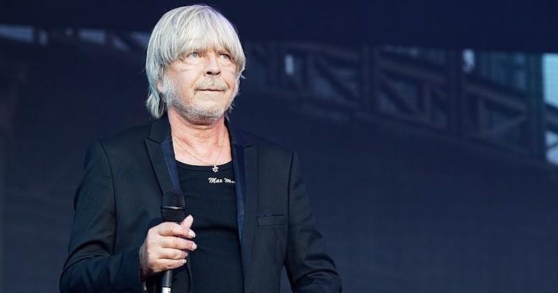 Sobre « depuis 6 mois », le chanteur Renaud annonce un nouvel album pour l'automne prochain