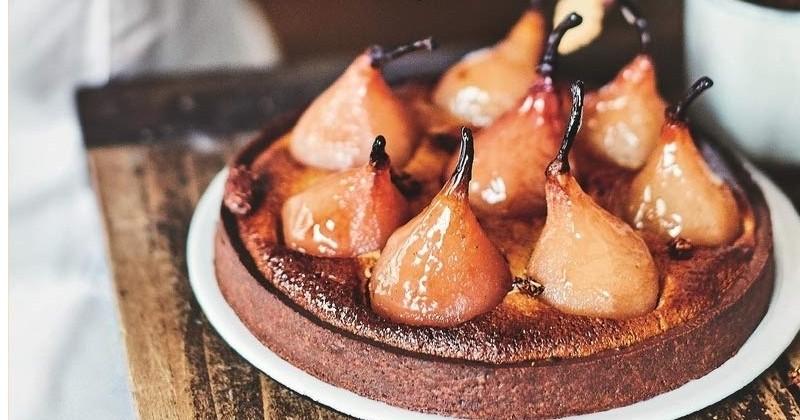 """Découvrez les recettes de pâtisserie """"au plus près du goût"""" du chef pâtissier Benoît Castel !"""