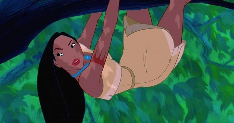 Disney : Après Le Roi Lion et Mulan, un live-action sur Pocahontas serait en préparation !