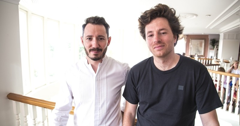 Jean Imbert, Christophe Adam, Cédric Grolet... Le casting très gourmand de Lollapalooza 2019 !
