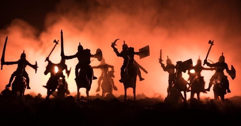 Netflix annonce une série sur les samouraïs et la décrit comme étant un « Game of Thrones dans la vie réelle »