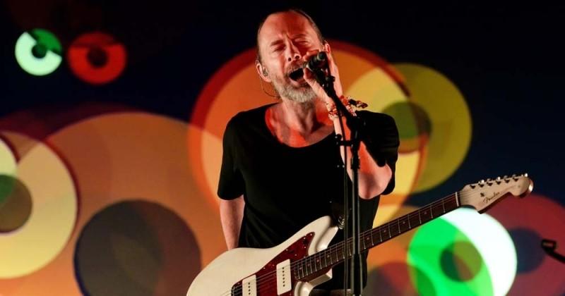Piraté, le groupe Radiohead a mis en ligne près de 18 heures d'enregistrements inédits