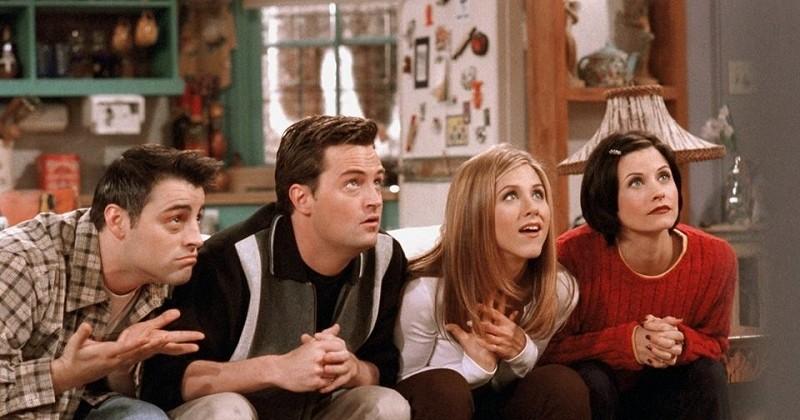 Friends : Un retour de la série culte en bonne voie ?