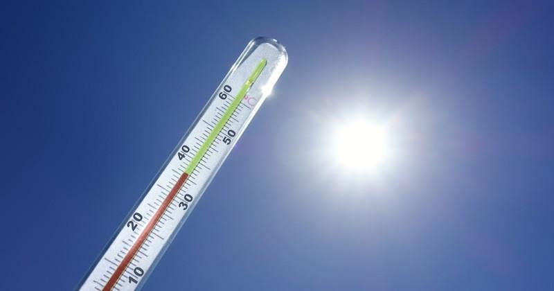 Grosse canicule la semaine prochaine en France, jusqu'à 40°C