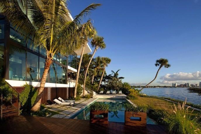 Voici les 5 maisons de r ve et les plus ch res du monde en for Maison du monde site officiel