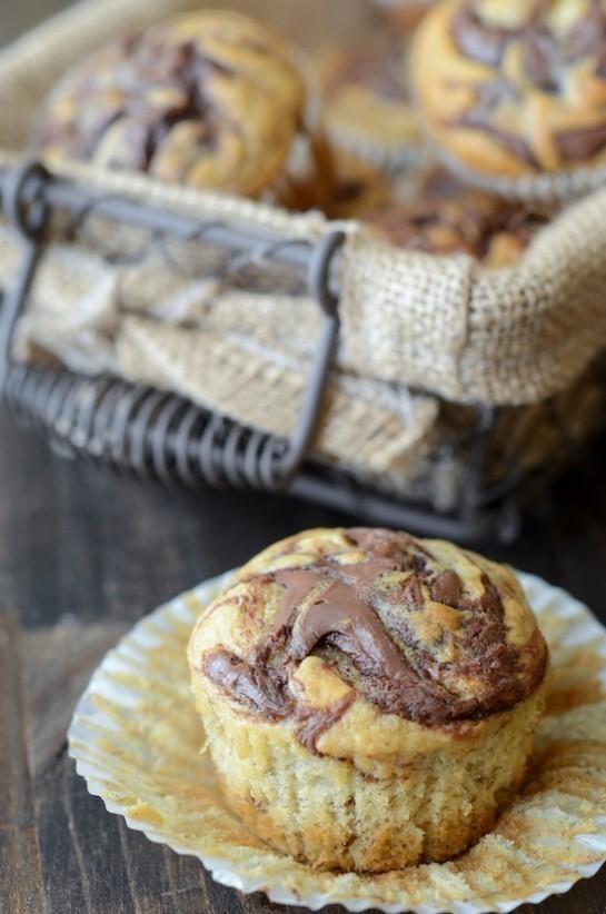 voici les meilleures recettes de desserts avec nutella