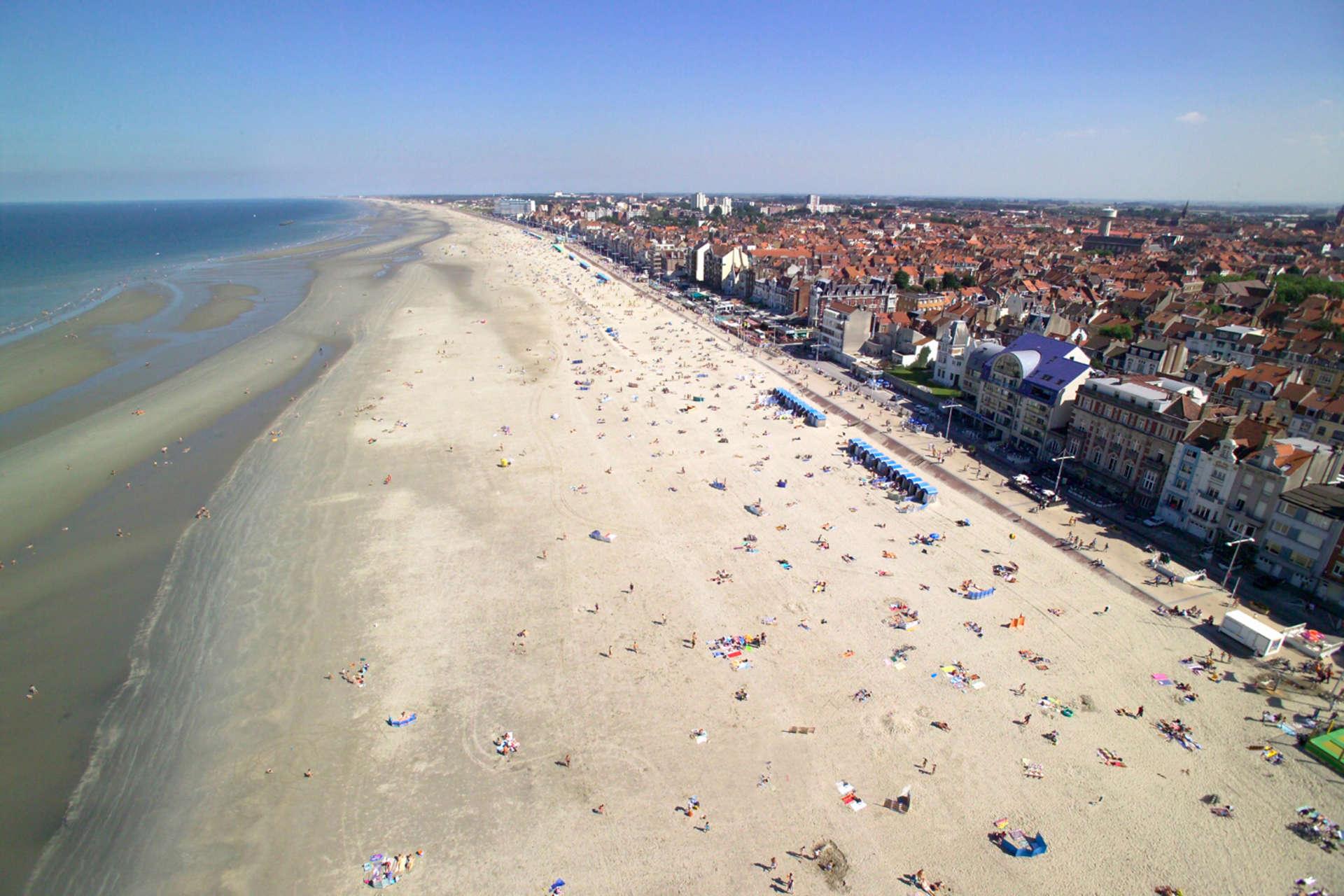 Suite au succès international du film de Nolan, Dunkerque voit le tourisme exploser ! Par Clément P. Tourisme-nordpasdecalais