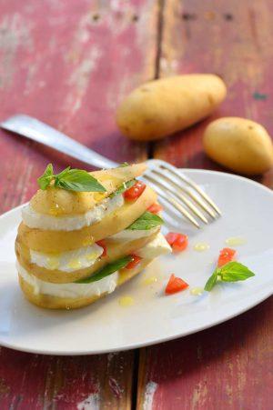 lundi des patates mardi des patates et si on sortait de la routine avec la pomme de terre. Black Bedroom Furniture Sets. Home Design Ideas