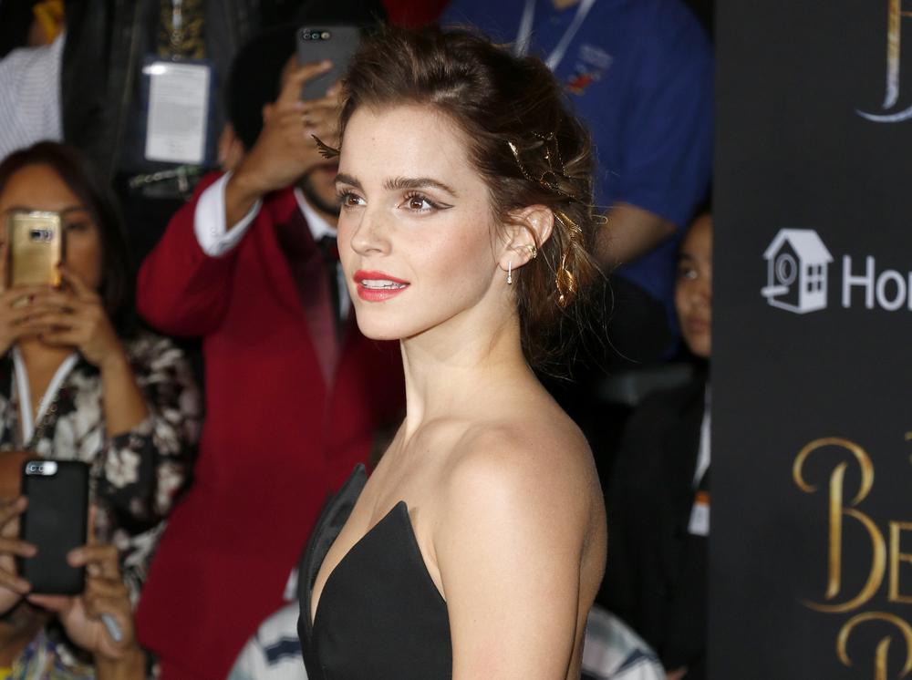 Emma Watson donne 1,13 million d'euros pour l'aide aux victimes — Harcèlement sexuel