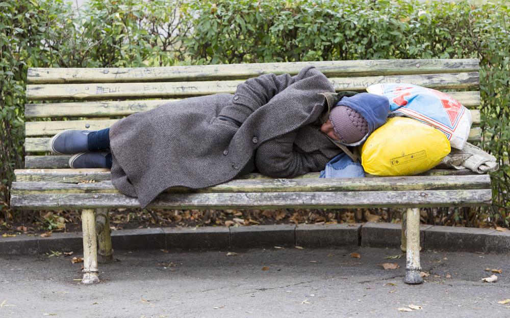 Des élus franciliens vont dormir dehors ... pour la bonne cause