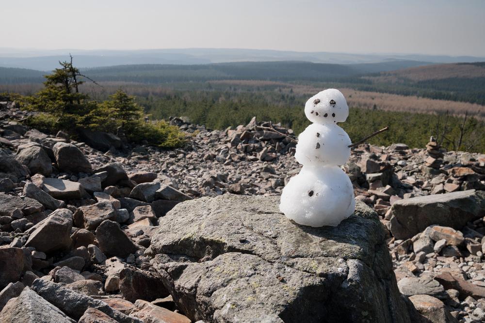 Vous avez besoin de chaleur ? Allez donc au pôle Nord !