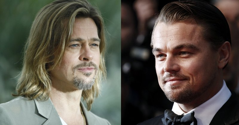 Brad Pitt sera dans le prochain film de Quentin Tarantino