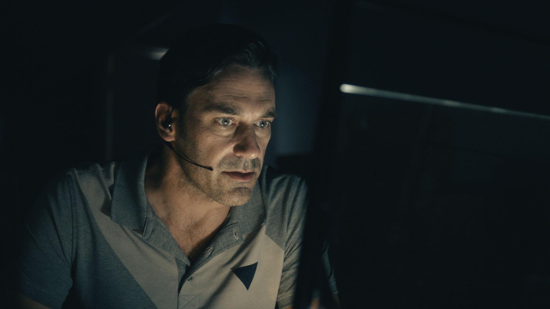 Netflix commande une saison 5 — Black Mirror