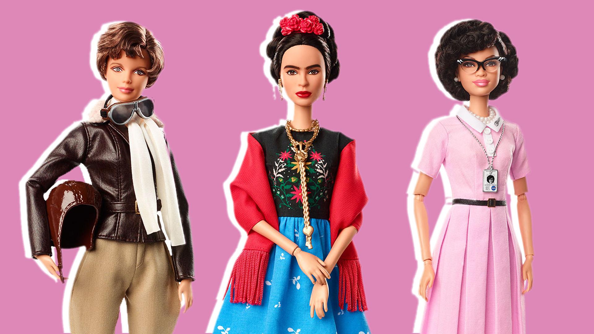 Une Barbie à l'effigie de la cheffe étoilée Hélène Darroze
