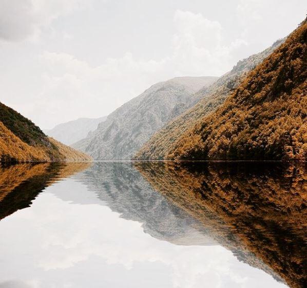 Une campagne choc, centrée sur des photos avant et après retouches pour nous sensibiliser à l'écologie, lancée par WWF ! Par Hugo N. C1