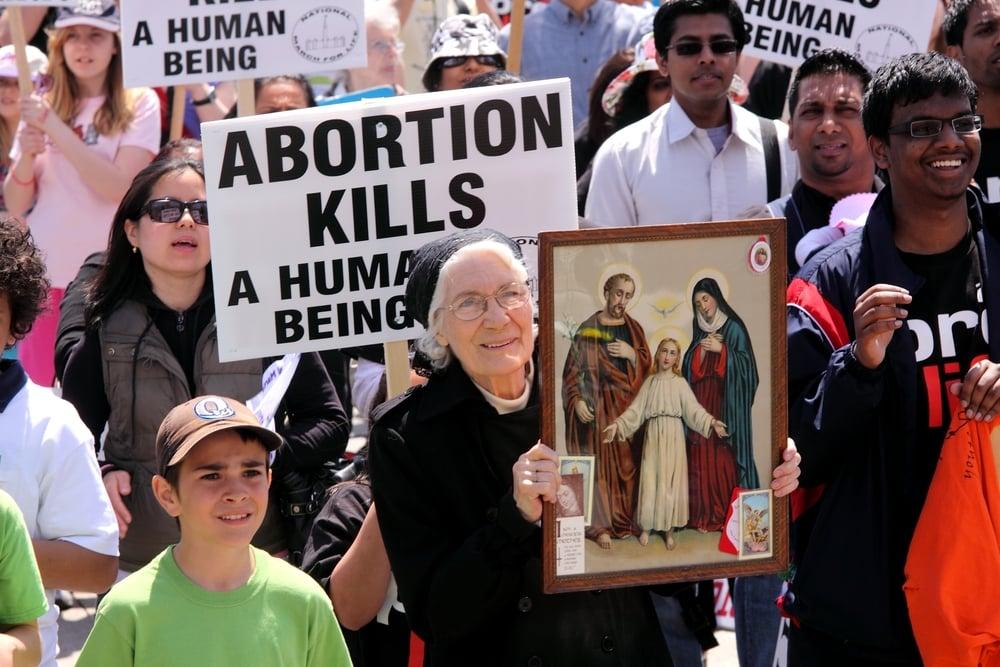Pour avorter les femmes de l'Arkansas devront demander l'accord du père