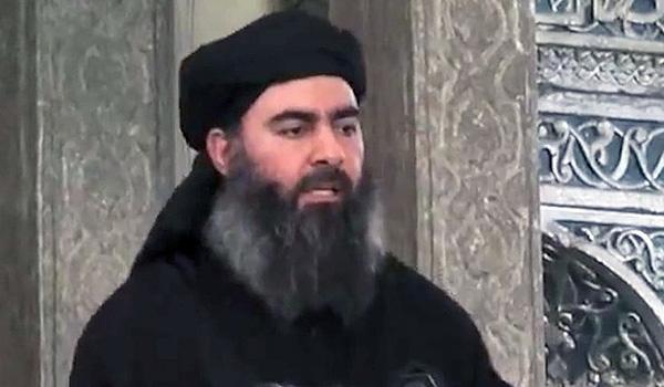 Abou Bakr al-Baghdadi: qui est-il?