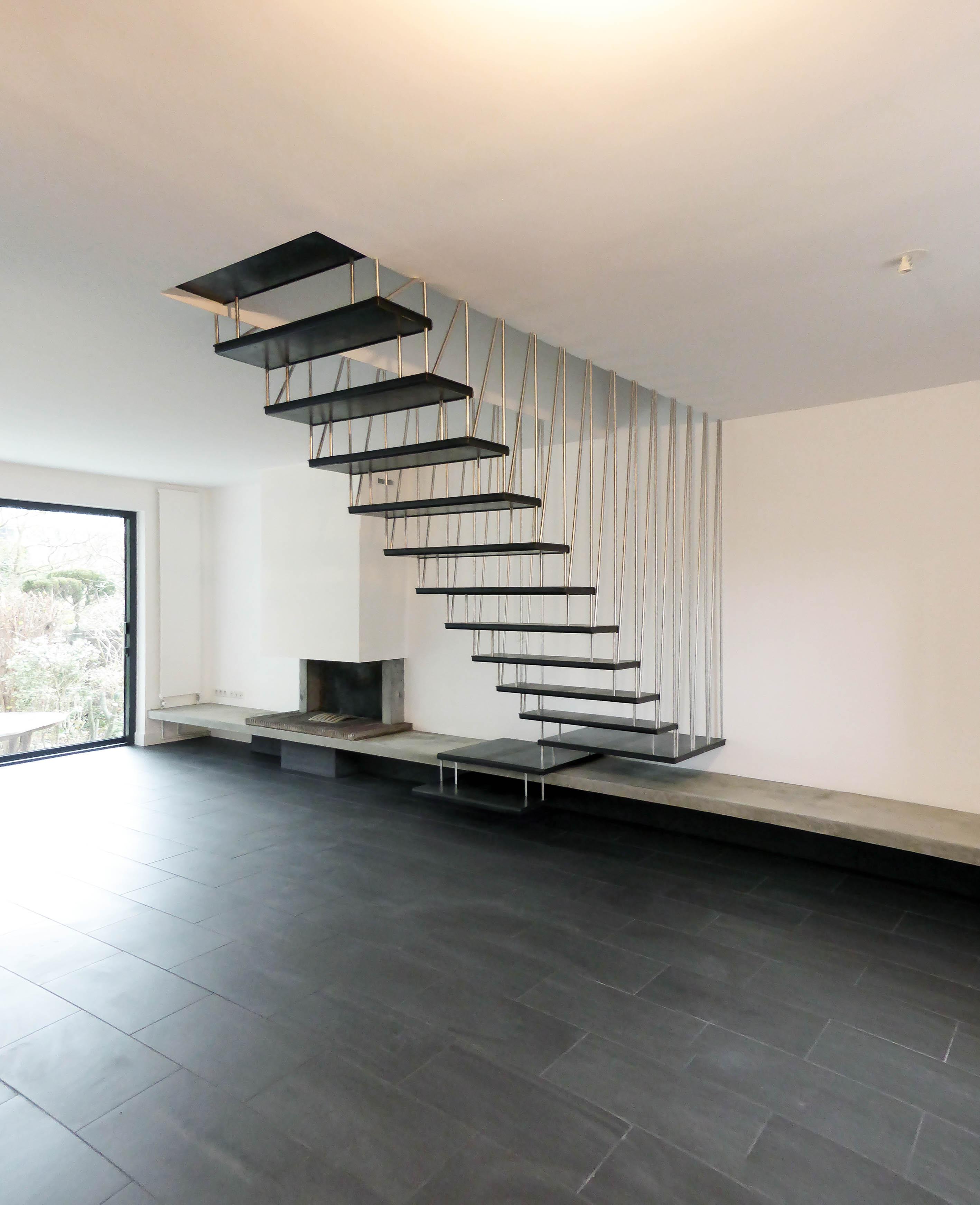 Ces 15 Escaliers Hyper Design Vont Vous Donner Des Envies