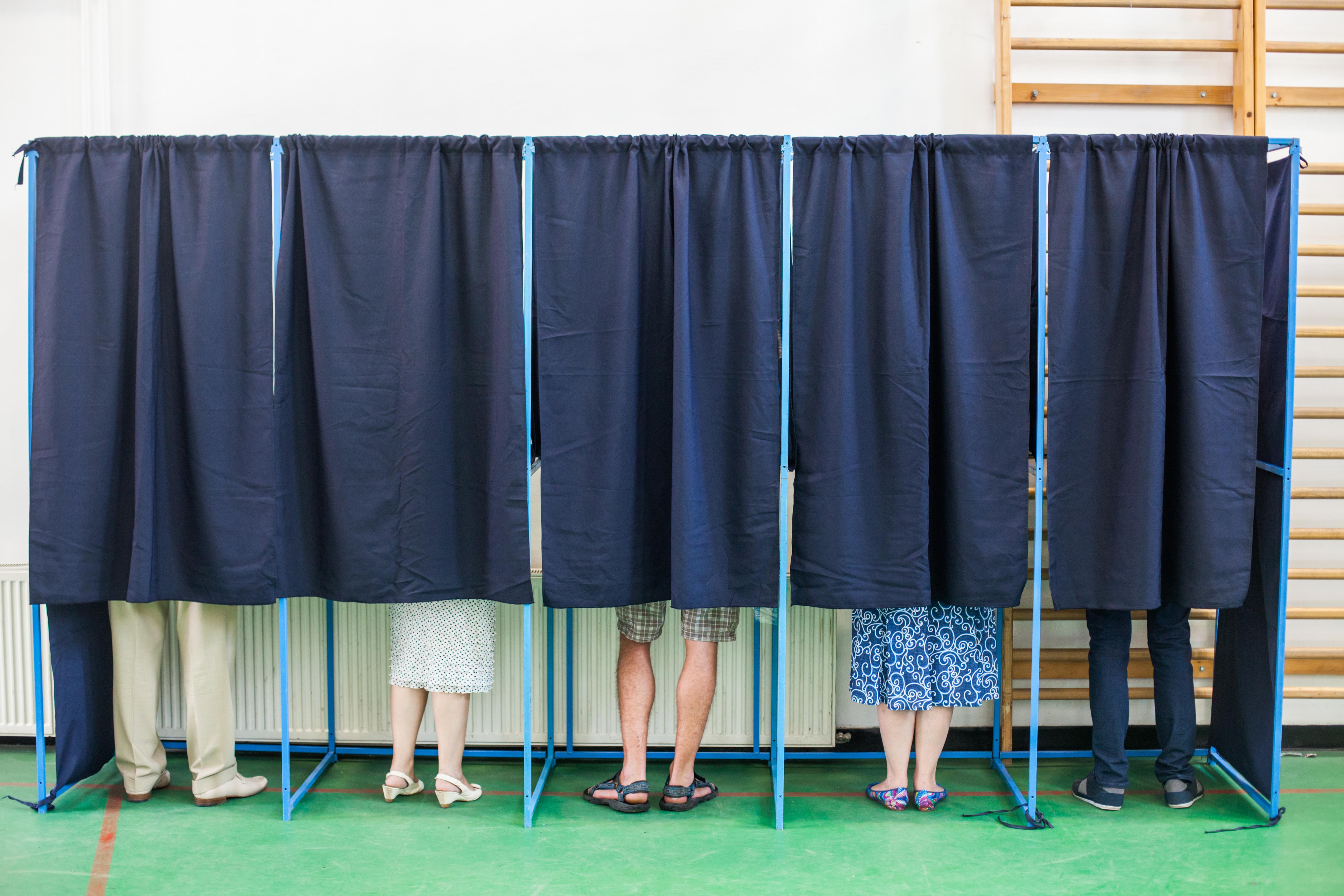 Les votes blancs ne seront pas pris en compte aux prochaines élections