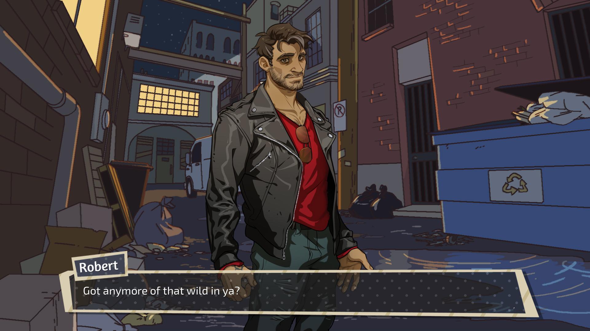 Jeux de simulation de rencontres anime