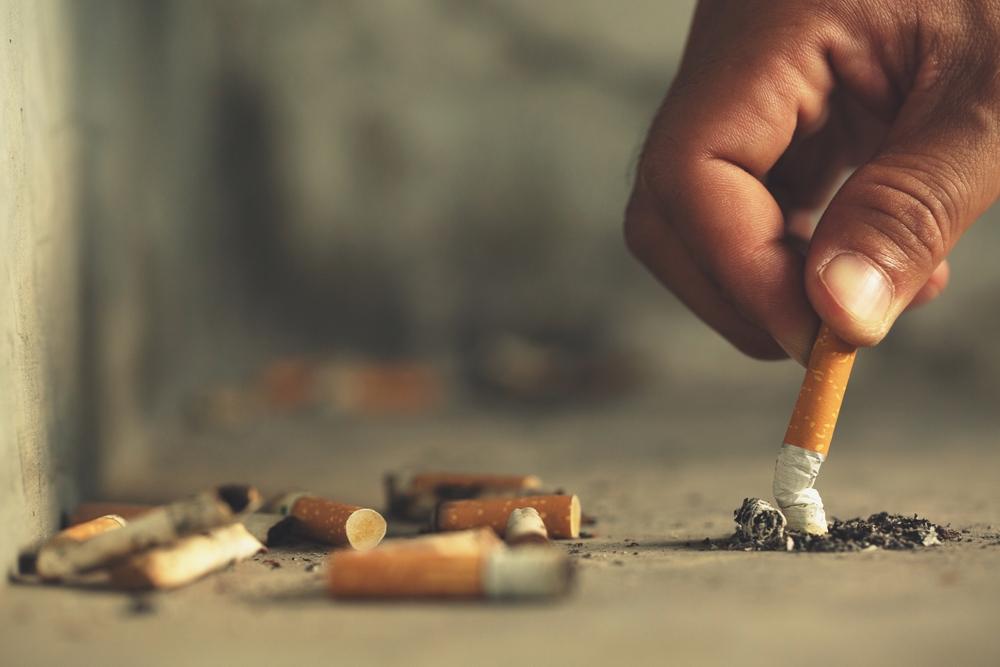 Des patchs antitabac bientôt remboursés — Tabagisme