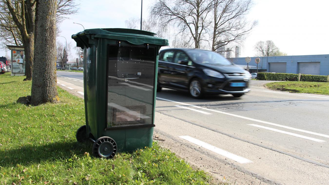 Des supers radars vont-ils bientôt débarquer en France — Vitesse