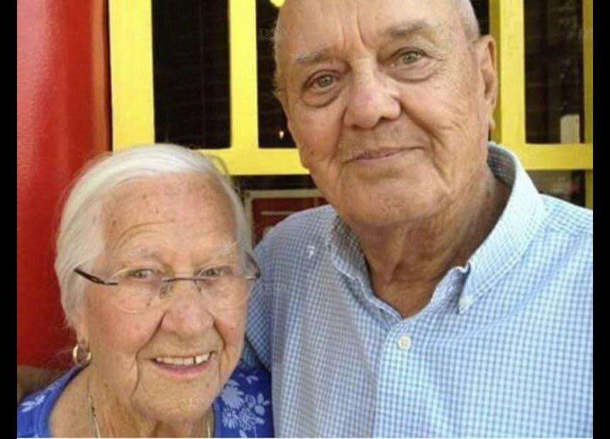 Canada: Après 75 ans de mariage, ils meurent à quelques heures d'intervalle