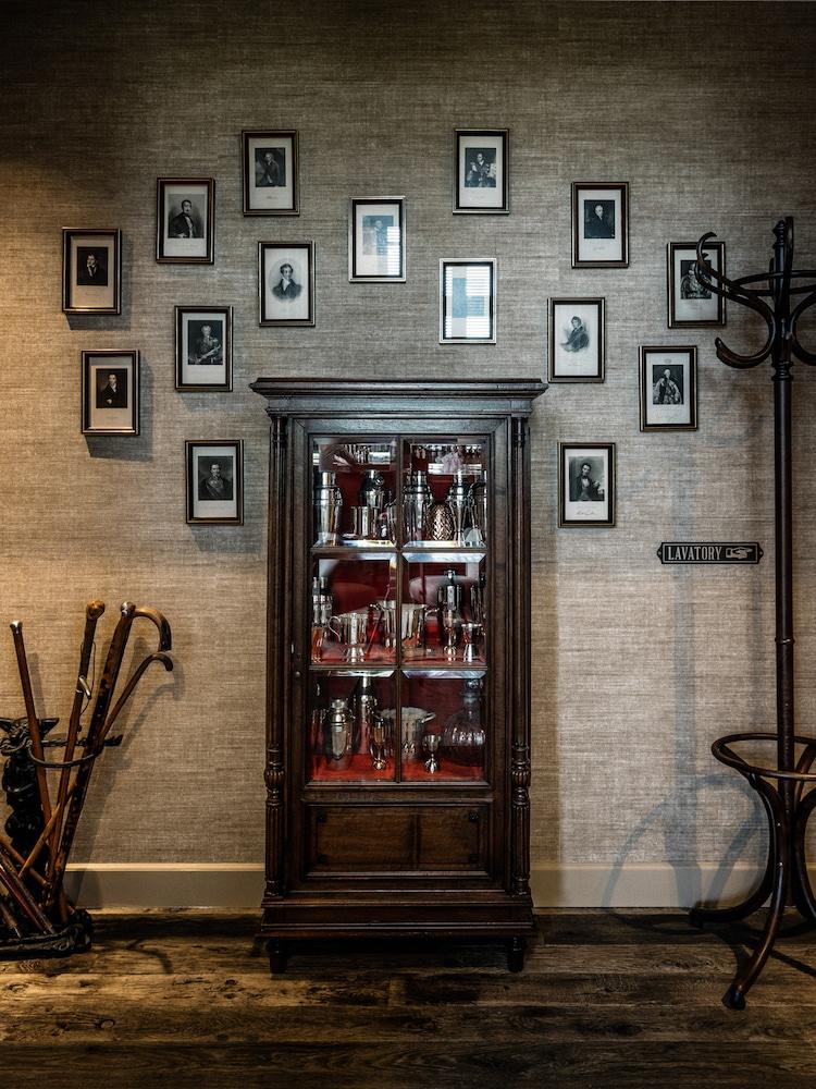 En belgique un superbe ancien bureau de poste a t transform en h tel de luxe - Bureau de poste belgique ...