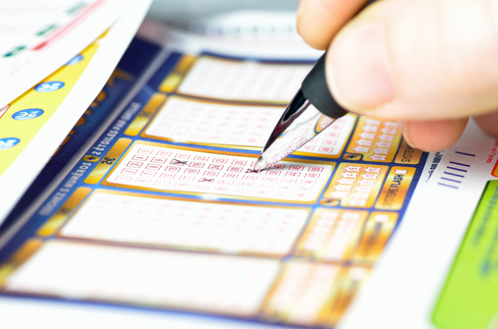 Var. Un demandeur d'emploi gagne 6 millions d'euros au Loto