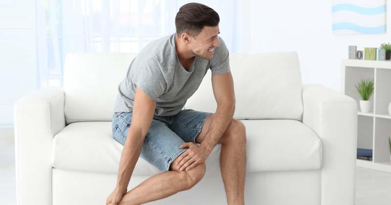 Les hommes seraient plus sensibles à la douleur que les femmes PainCOUV2