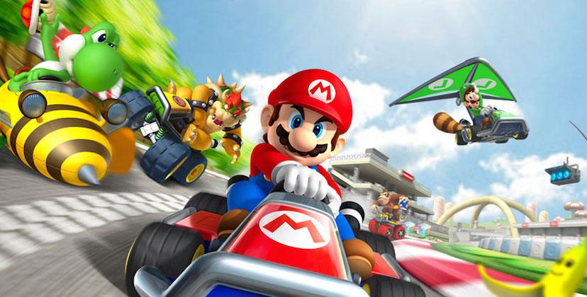 Mario Kart Tour : le jeu en bêta sur smartphone dans quelques semaines