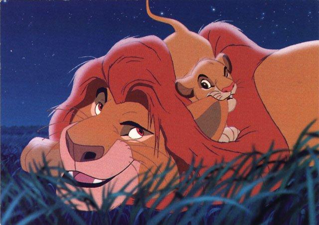 Beyoncé et Donald Glover reprennent la chanson mythique du Roi Lion