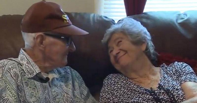 Après 71 ans de mariage, elle décède quelques heures après son mari