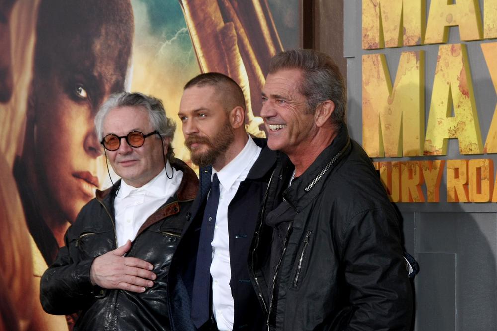 Les suites de Fury Road arrivent d'après George Miller — Mad Max