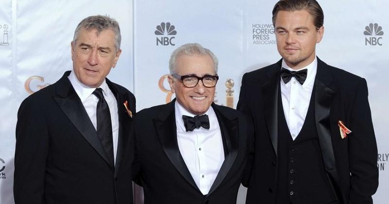 The Irishman : deux premières photos officielles du nouveau Martin Scorsese