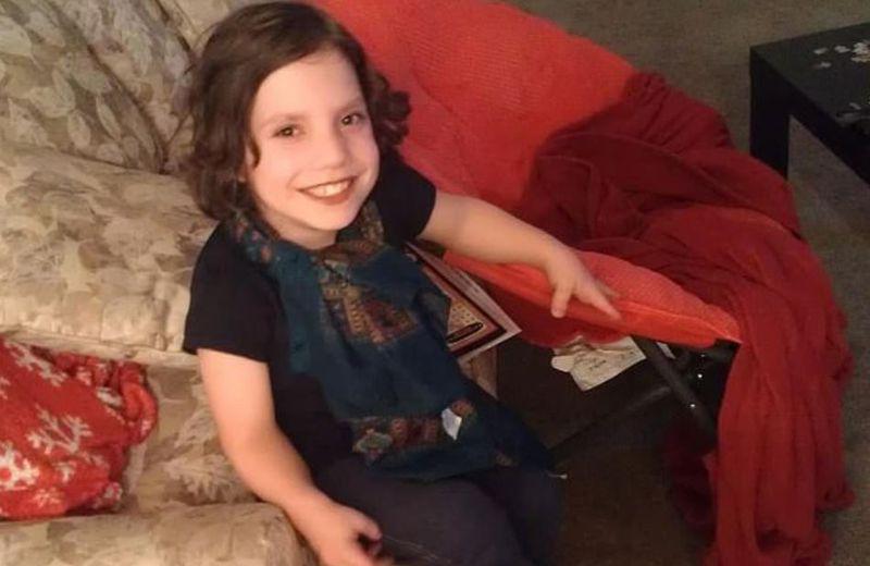 Sa fille adoptive de 8 ans était en fait une naine sociopathe de 11 ans