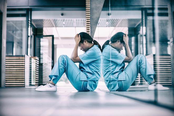La fin du tabou — Sexisme à l'hôpital