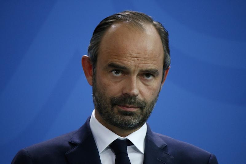 Édouard Philippe bannit l'écriture inclusive des textes officiels