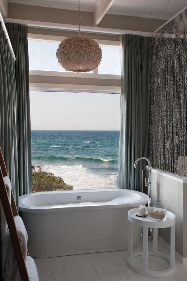 Des salles de bain incroyables dans lesquelles on for Salle de bain de reve