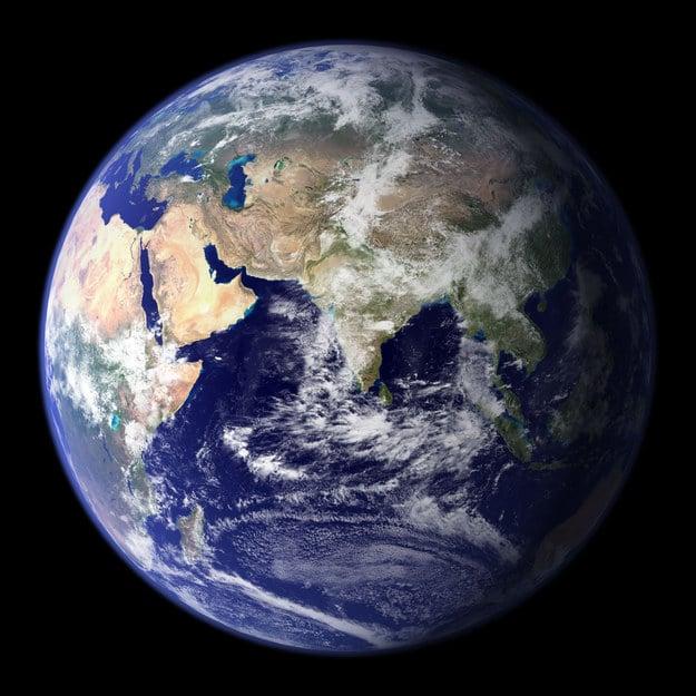 Comment penser que la vie n'est présente que sur Terre ? A